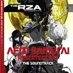 RZA - Afro Samurai-Resurrection 2xLP