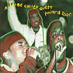 "A Tribe Called Quest - Award Tour 12"" Single"