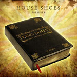House Shoes - King James Version CD