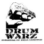Orko Eloheim - Drum Warz CDR
