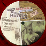 Kegs & Jeff Jabz - As Fate Would Have It 10""