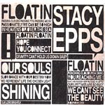 "Stacy Epps - Floatin 7"" Single"