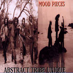 Abstract Tribe Unique - Mood Pieces (re-issue) 2xCD