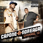 Capone-N-Noreaga - Channel 10 CD