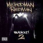 Method Man / Redman - Blackout! 2 CD