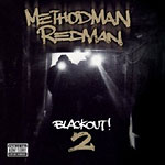 Method Man / Redman - Blackout! 2 LP