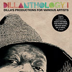 J Dilla (Jay Dee) - Dillanthology CD