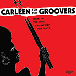 "Carleen and the Groovers - Can We Rap (re-issue) 12"" Single"