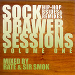 Rate & Sir Smok - Sock Drawer Sessions CDR