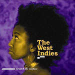The West Indies - Scratch the Surface CD