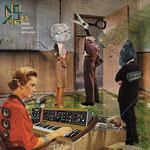 Noah23 - Rock Paper Scissors CD