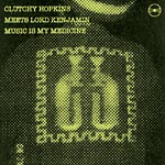 Clutchy H.+ Lord Kenjamin - Music Is My Medicine CD