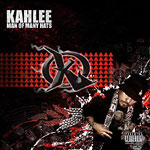 Kahlee - Man of Many Hats CD