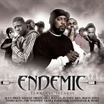 Endemic - Terminal Illness CD