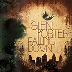 "Glen Porter - Falling Down (+album DL) 7"" Single"
