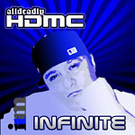Alldeadly HDMC (Jizzm) - Infinite CD