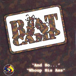 "Boot Camp Clik - And So... / Whoop His Ass 12"" Single"