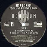 "Mobb Deep - Hoodlum 12"" Single"