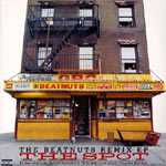 The Beatnuts - The Spot LP