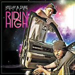 Keelay & Zaire - Ridin High CD