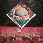 Kevvy Kev & Mike Nice - Listen To The Drum LP