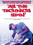 Rob Swift - As the Technics Spin DVD
