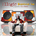 Illogic - Diabolical Fun CD