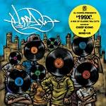 DJ Hoppa - 199X Mix CD