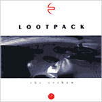 "The Lootpack - The Anthem 12"" Single"