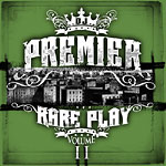 Premier - Rare Play, Volume 2 CD