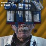 A-Trak - FabricLive 45 CD