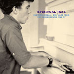 Various Artists - Spiritual Jazz CD