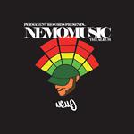 Mr. Nemo - Nemomusic CD