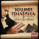 Krumb Snatcha - Hidden Scriptures CD