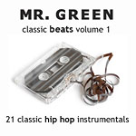 Mr. Green - Classic Beats Volume 1 CD