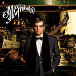 "Mayer Hawthorne - Maybe So, Maybe No 12"" Single"