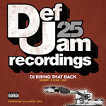 Various Artists - Def Jam 25: DJ... vol.1&2 4xLP