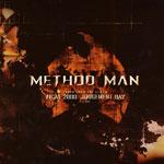 "Method Man - Judgement Day 12"" Single"