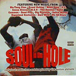 Various Artists - Soul in the Hole 2xLP