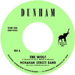 "Menahan Street Band - The Wolf 7"" Single"