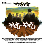 TD Camp - Face To Face CD