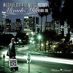 DJ Ice - Miracle Mile Volume 1 CD