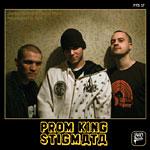 Prom King Stigmata - Prom King Stigmata CD