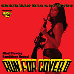 Chairman Mao & DJ Muro - Run For Cover II (import) 2xCD