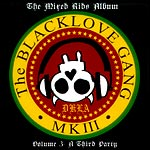 Dr. Oop / Black Love Crew - Mixed-Kids Album Vol. 3 CDR