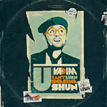 DJ Vadim - U Can't Lurn Imaginashun CD