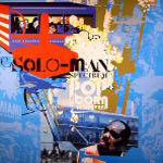 "Solo-Man Spectrum - Popcorn In Heaven 12"" Single"