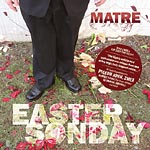 Matre - Easter Sonday CD