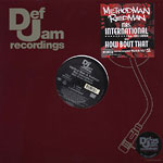 "Method Man / Redman - Mrs. International 12"" Single"