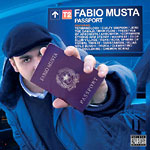 Fabio Musta - Passport CD